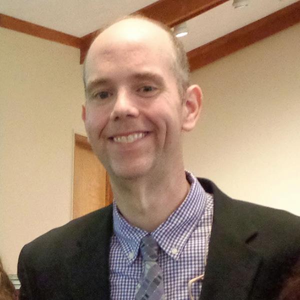 Rev. Ryan Culpepper